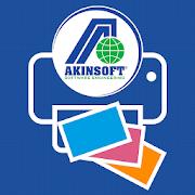 App AKINSOFT Mobil Printer APK for Windows Phone