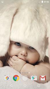 Sladké Dítě - náhled