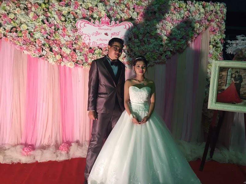 Cómo es una boda tailandesa - Nomoresheet