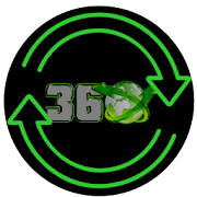 360 Updater 1.1 Icon