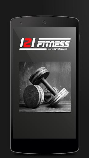 121 Fitness