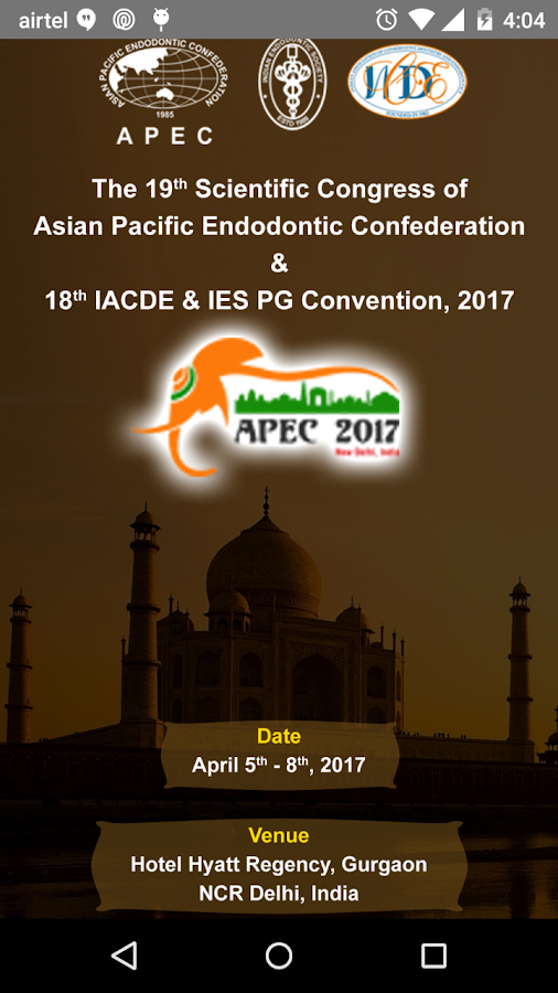 APEC 17- screenshot