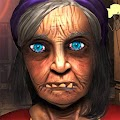 Scary Granny Neighbor 3D - Horror Games Free Scary