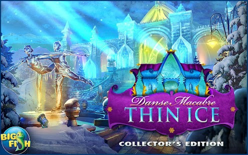 Image result for Danse Macabre: Thin Ice APK
