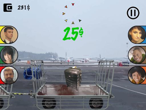 baggage bidder 1.3.3 screenshots 7
