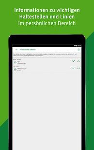 VRR App – Fahrplanauskunft 10