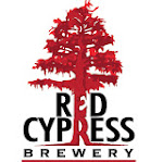 Logo for Red Cypress Brewery