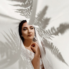 Wedding photographer Ana Fotana (Fotana). Photo of 14.07.2018