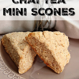 Tea Scones Without Butter Recipes