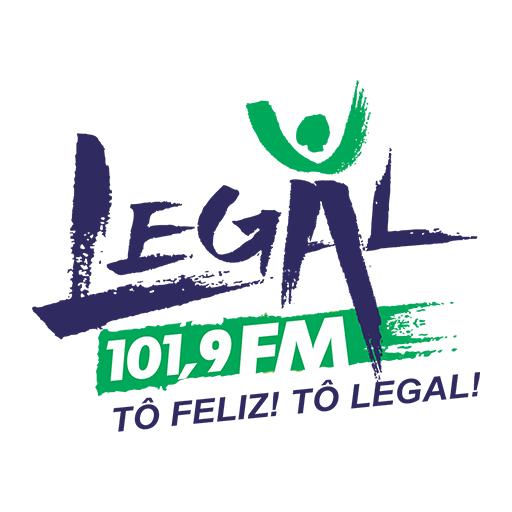 Legal FM 101,9 LOGO-APP點子