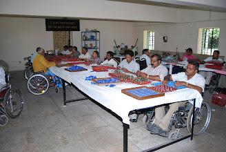 Photo: Sheltered Vocational Training Workshop
