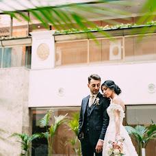 Wedding photographer Marina Nazarova (MarinaN). Photo of 09.02.2018