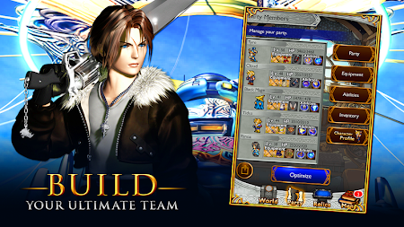 FINAL FANTASY Record Keeper 4.0.5 screenshot 20276