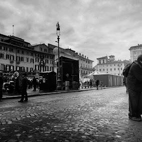 Homeless by Nuccio Garilli - Uncategorized All Uncategorized