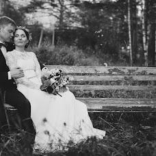 Wedding photographer Vitaliy Morozov (vitaliy). Photo of 16.12.2015