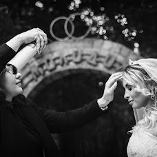 Wedding photographer Aleksandr Solomatov (Solomatov). Photo of 06.07.2017