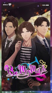 Be My Match MOD (Unlimited Ruby/Premium Choices) 5