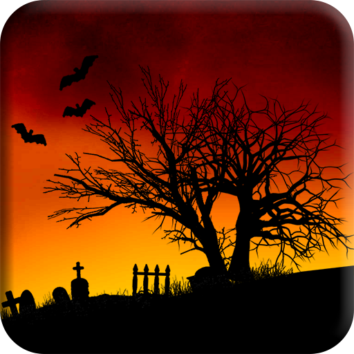 Scary Halloween Live Wallpaper Aplicaciones para Android