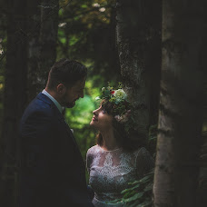 Wedding photographer Jakub Ćwiklewski (jakubcwiklewski). Photo of 18.09.2016