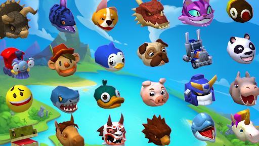 Snake Rivals - New Snake Games in 3D 0.14.11 screenshots 5