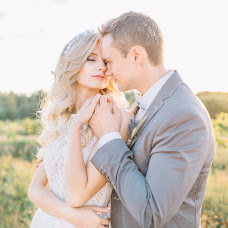 Wedding photographer Polina Sosnovskaya (PSphotos). Photo of 02.05.2016