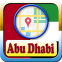 Abu Dhabi City Maps and Direction icon