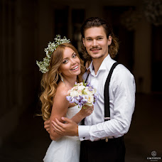 Wedding photographer Oleg Galinich (Galynych). Photo of 17.07.2014