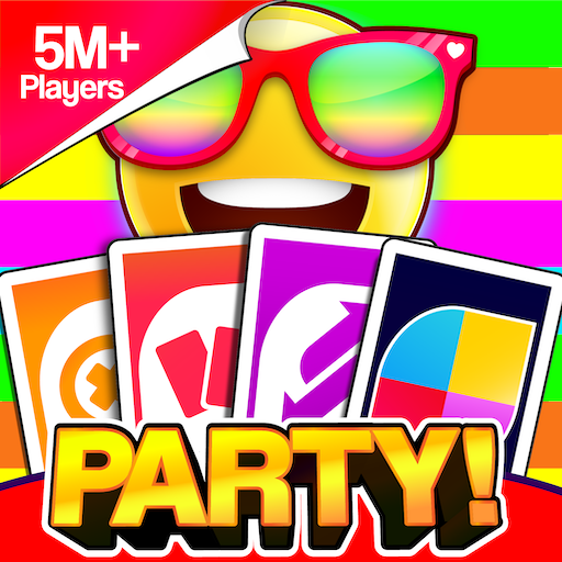 Card Party - UNO Jouez à Party Card avec vos amis