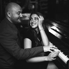 Wedding photographer Aleksandra Lovcova (AlexandriaRia). Photo of 13.06.2016
