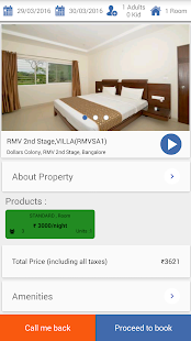 TrustedStay Serviced Aparments- screenshot thumbnail