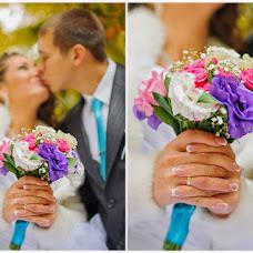 Wedding photographer Yuriy Panfilov (Na-bis). Photo of 04.11.2014