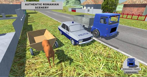 Romania map anduteam v1. 1. 1 mod -euro truck simulator 2 mods.