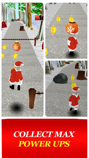 圣诞老人滑块