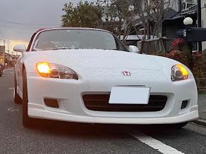 S2000 AP1のカスタム事例画像 SUBIE~TAKUYAさんの2021年01月01日12:04の投稿