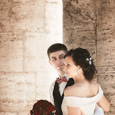 Wedding photographer Aleksandr Marshal (fotostudio54). Photo of 09.09.2015