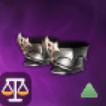 ブレランの情熱のブーツ