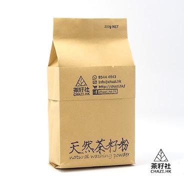天然茶籽粉 (200g) (CZ200)