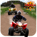 Quad Bike OffRoad Mania 2017 Icon