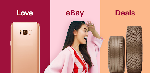 Ebay Discover Great Deals On The Brands You Love Apps On Google Play
