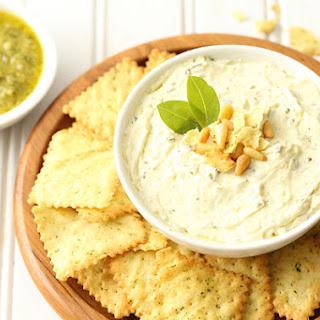 Basil Pesto Dip Recipes