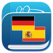 App Icon for Deutsch-Spanisch Übersetzung App in Germany Play Store