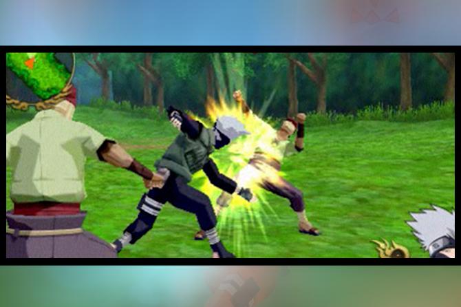 Narutimate Legends akatsuki rising Android 2