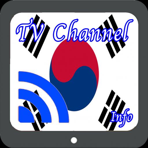 TV South Korea Info Channel