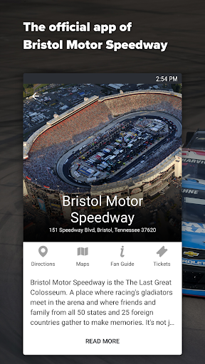 Bristol Motor Speedway 3.2.24 screenshots 1