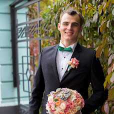 Wedding photographer Svyatoslav Bekhinov (SBekhinov). Photo of 09.02.2016