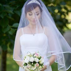 Wedding photographer Kseniya Sheveleva (Ksesha). Photo of 27.07.2016