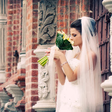 Wedding photographer Natalya Logunova (Natalitula). Photo of 23.03.2014