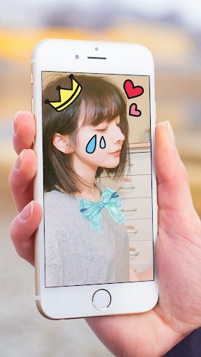 Filters for Selfie 2018 1.0.0 screenshots 4