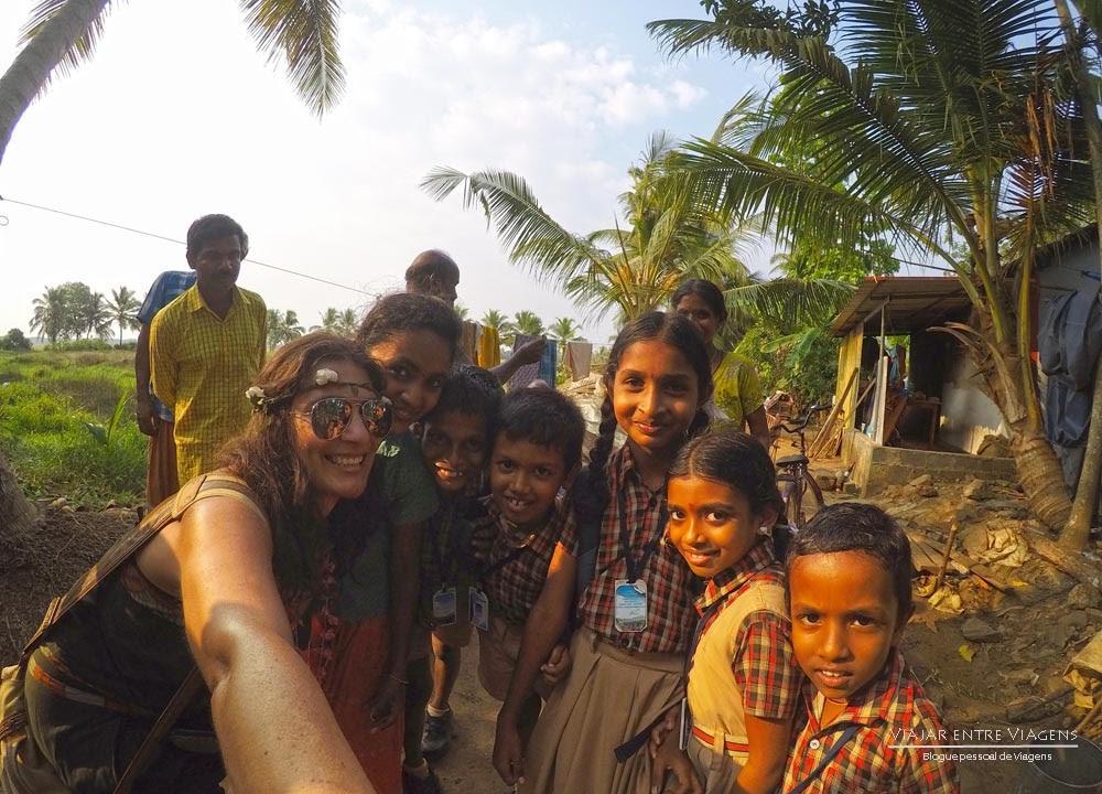 HUMANO POR NATUREZA - A essência da Índia e uma lição para o mundo