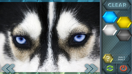HexLogic - Zoo screenshots 5